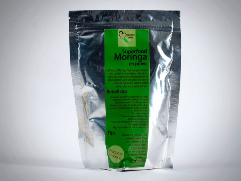 foto de Moringa SUPERFOOD